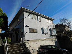 [テラスハウス] 東京都町田市成瀬1丁目 の賃貸【/】の外観