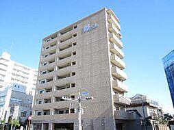 ランドハウス浄心[10階]の外観