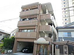 カツノII[407号室]の外観