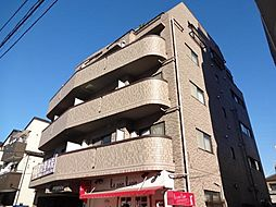 ORUZAE絹[3階]の外観