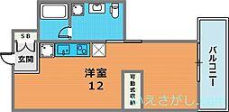 PH-1[9階]の間取り