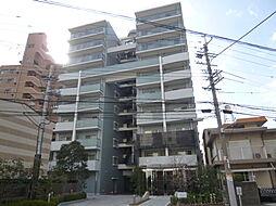 アクアスイート新大阪[7階]の外観