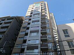 プロシード北堀江[14階]の外観