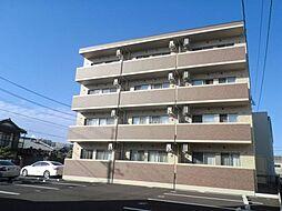 ファミーユ[3階]の外観