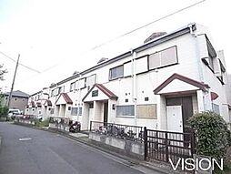 岩井コーポラスB[105号室]の外観