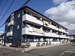 クレスト広田[C-11号室]の外観