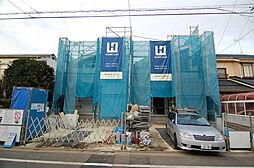 東京都板橋区高島平4丁目