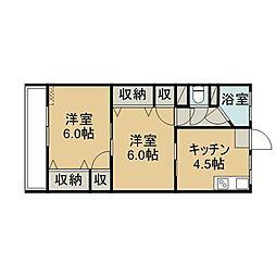南大分駅 3.1万円