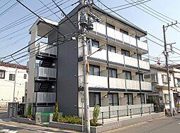 東京都墨田区墨田4丁目の賃貸マンションの外観