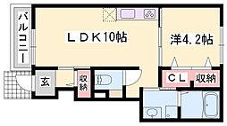 夢前川駅 5.6万円