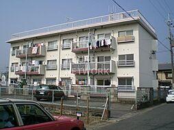 エデン葉山[3-B号室号室]の外観