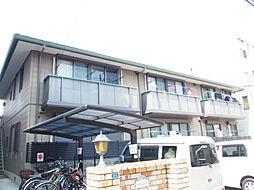 シャーメゾン ドゥ ディアス[1階]の外観