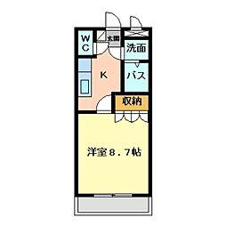 三日市駅 3.7万円