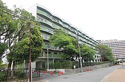 千里王子高層住宅 C棟