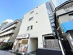 三田永谷マンション