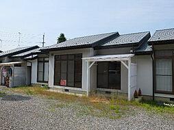 [一戸建] 長野県松本市筑摩2丁目 の賃貸【/】の外観