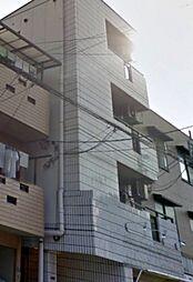 ドミール風物語[4階]の外観