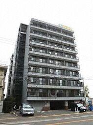 セントポーリア拾番館[6階]の外観