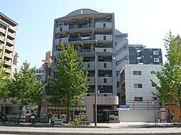 クレセール西牟田[4階]の外観