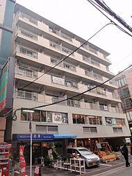 東峰マンション大名[3階]の外観