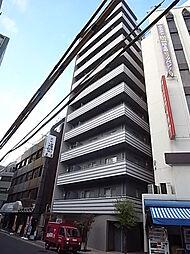 ザ・パーククロス日本橋[0809号室]の外観