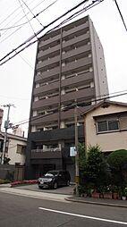 スワンズシティ新大阪[4階]の外観