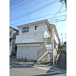 北柏駅 2.3万円