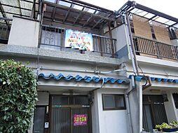 [テラスハウス] 大阪府堺市東区日置荘北町1丁 の賃貸【/】の外観