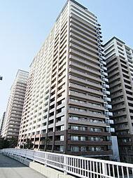 中古:パークハウスつくば研究学園、20階で眺望日照良好