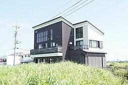 [テラスハウス] 神奈川県厚木市酒井 の賃貸【/】の外観