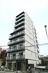 リライア東京イーストレジテンス[601号室]の外観