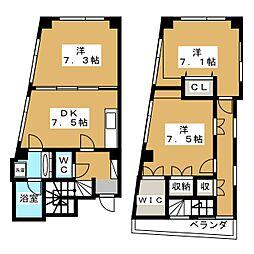 荻窪駅 18.5万円