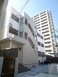 モコ05[2階]の外観