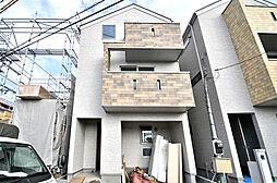 神奈川県横浜市栄区長沼町