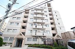 愛知県名古屋市天白区中平1丁目の賃貸マンションの外観