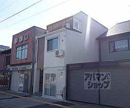 メゾネ・クレアール東寺