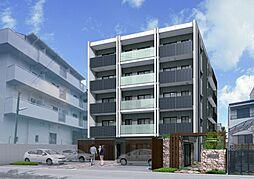 仮称)山崎マンション元町[4階]の外観