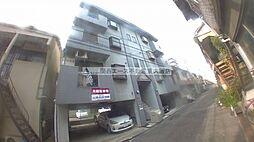 フレッシュハイツ諸福[3階]の外観