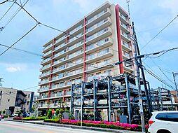 最上階・駅徒歩1分厚木駅前ダイヤモンドマンション