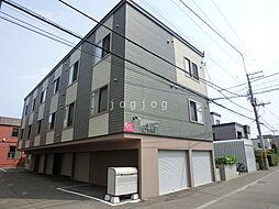 南平岸駅 5.6万円