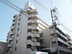 西川口パインマンション2[7階]の外観