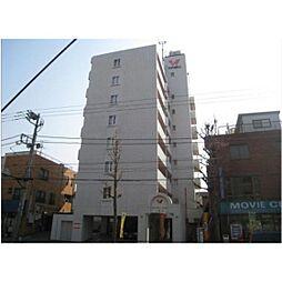 ウインベルソロ川崎第11[4階]の外観