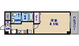アーデン和泉町[9階]の間取り