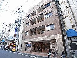 兵庫県姫路市亀井町の賃貸マンションの外観