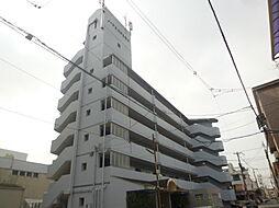 ノーブルハウス関井[4階]の外観