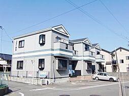 コモド桜台[2階]の外観