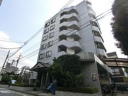 ガーデンヒルズ吉田[7階]の外観
