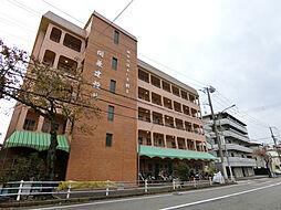 兵庫県神戸市須磨区若木町1丁目の賃貸マンションの外観