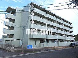 コンフォート鴻之台[5階]の外観