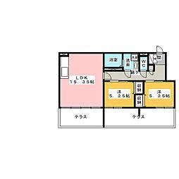 栄生駅 13.0万円